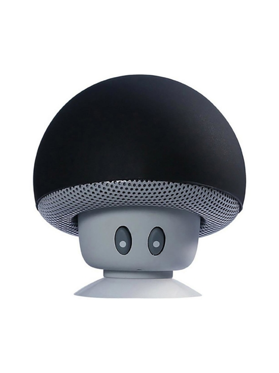 Mob - MOB Mushroom Bluetooth -kaiutin - Musta - 10 | Stockmann - photo 1