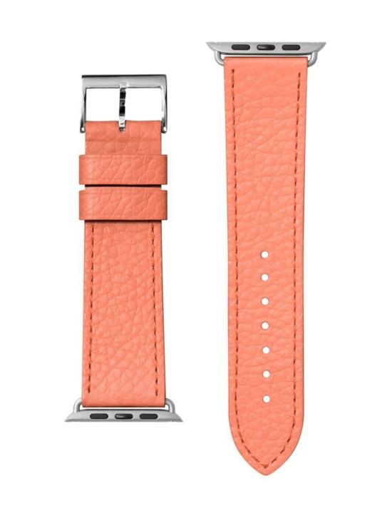 Laut - Milano Apple Watch (42/44 mm) -nauha (koralli) - 15   Stockmann - photo 2
