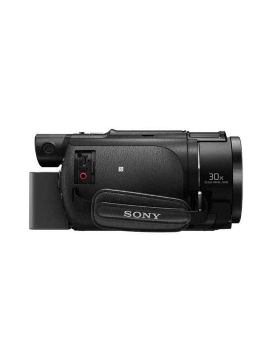 Sony - Sony FDR-AX53 4K Handycam   Stockmann - photo 4