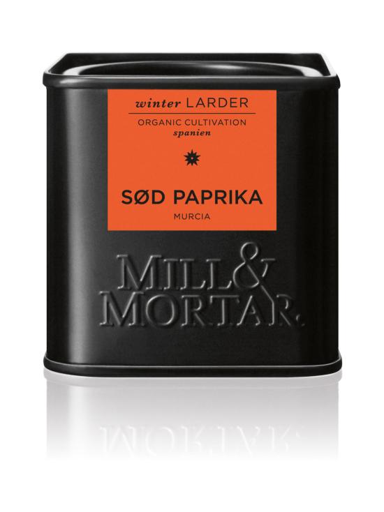 Mill & Mortar - Paprika Murcia makea Luomu 50g | Stockmann - photo 1