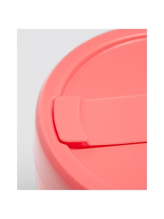Stojo - Pocket Cup -kestokuppi 355 ml - KORALLI | Stockmann - photo 4