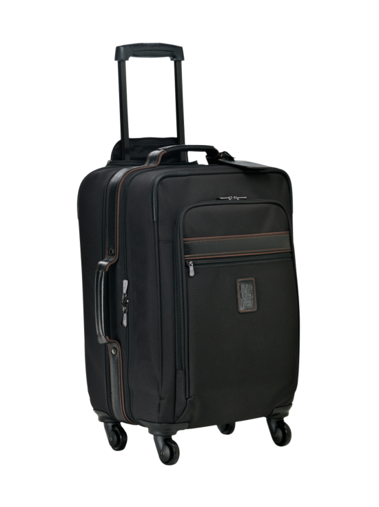Longchamp - BOXFORD - CABIN SUITCASE - VETOLAUKKU (LAAJENNETTAVA) - BLACK | Stockmann - photo 2