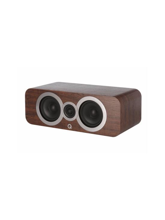 Q Acoustics - Q Acoustics Q3090Ci keskikaiutin, pähkinä - null | Stockmann - photo 1