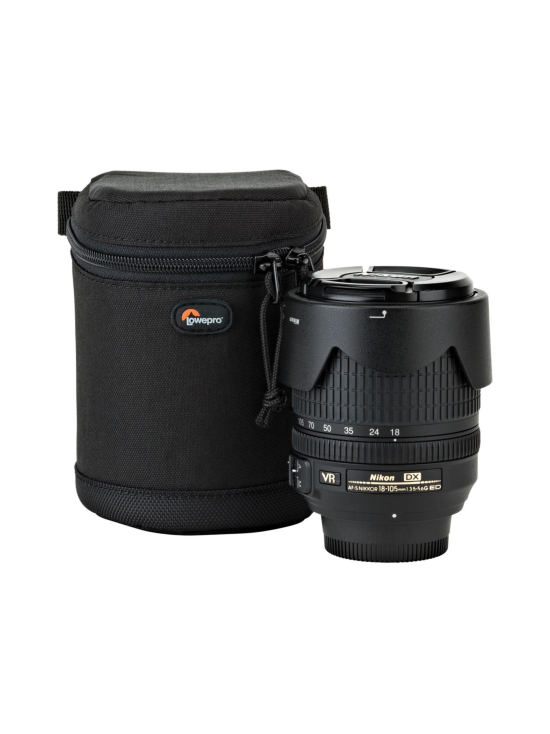 Lowepro - Lowepro Lens Case 8 x 12 objektiivilaukku - null | Stockmann - photo 3