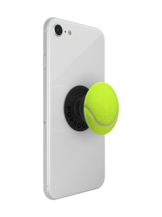 Popsockets - PopGrip Tennis Ball  -puhelimen pidike - TENNIS BALL | Stockmann - photo 4