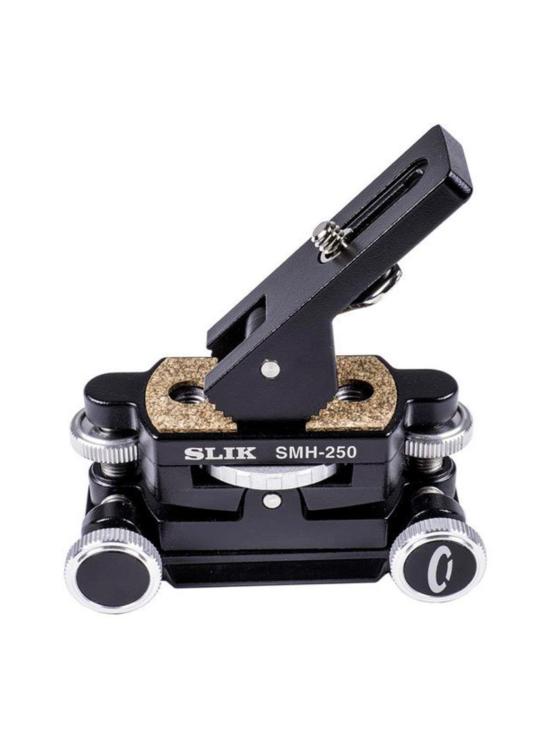 Slik - Slik SMH-250 Micro Adjustment Mount | Stockmann - photo 1