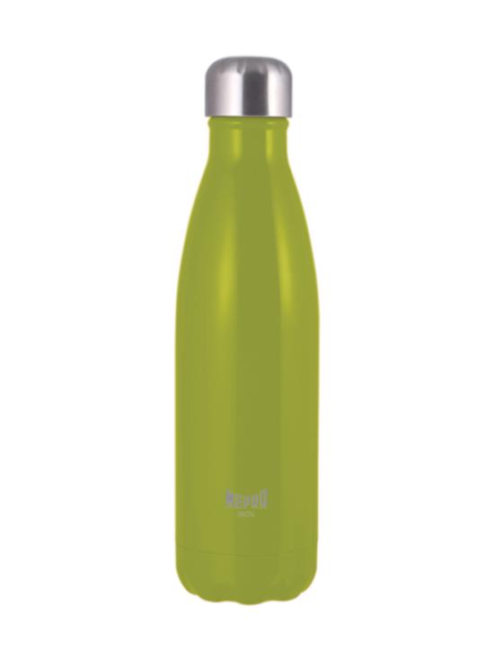 Mepra - BOB Blue Ocean Bottle-juomapullo 500 ml - OLIIVINVIHREÄ | Stockmann - photo 1