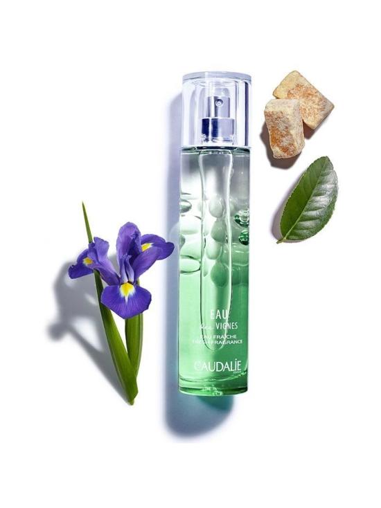 Caudalíe - Eau Des Vignes Fresh Fragrance -vartalotuoksu 50 ml   Stockmann - photo 1