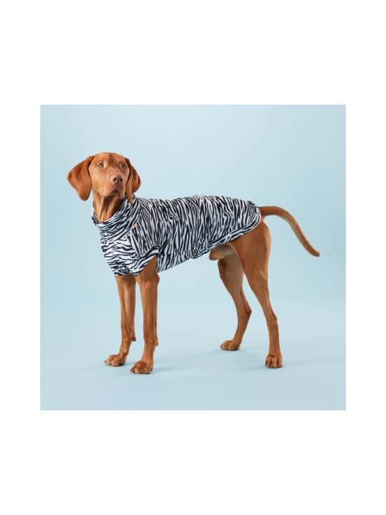 PAIKKA - UV & Bug Shirt for Dogs - ZEBRA | Stockmann - photo 2