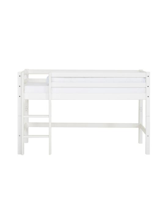 Hoppekids - Hoppekids BASIC puolikorkea sänky 70x160cm, valkoinen - 1 | Stockmann - photo 2