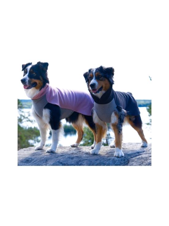 PAIKKA - Recovery Winter Shirt Pink - VAALEANPUNAINEN | Stockmann - photo 3