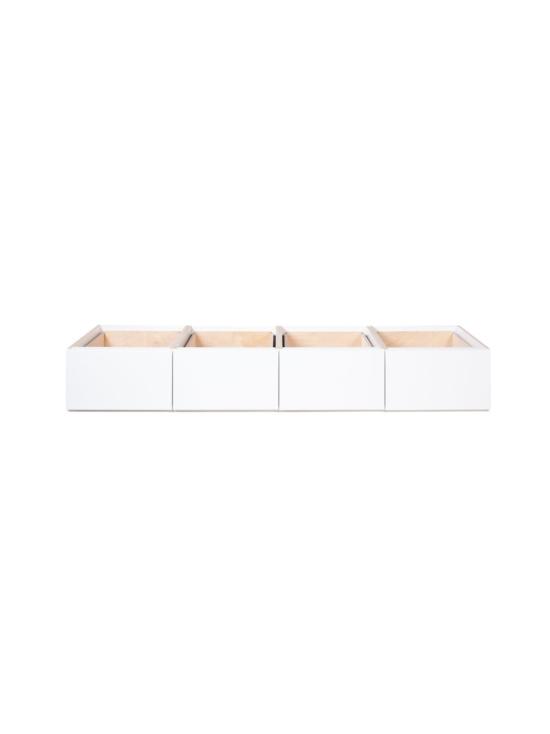 AVA Room - AVA M-Module 50x80 (4kpl) - VALKOINEN   Stockmann - photo 1