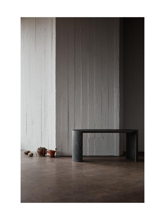 Made by Choice - Airisto penkki / sivupöytä, musta - null | Stockmann - photo 4