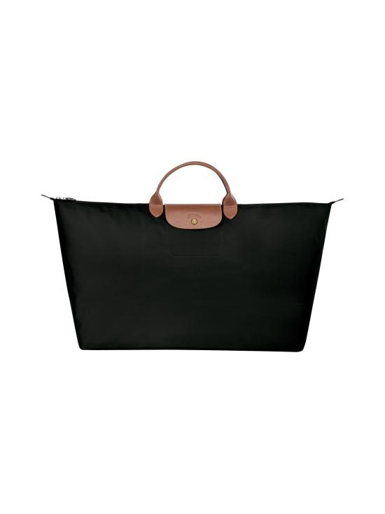 Longchamp - Le Pliage Travel Bag XL -Laukku - BLACK | Stockmann - photo 1