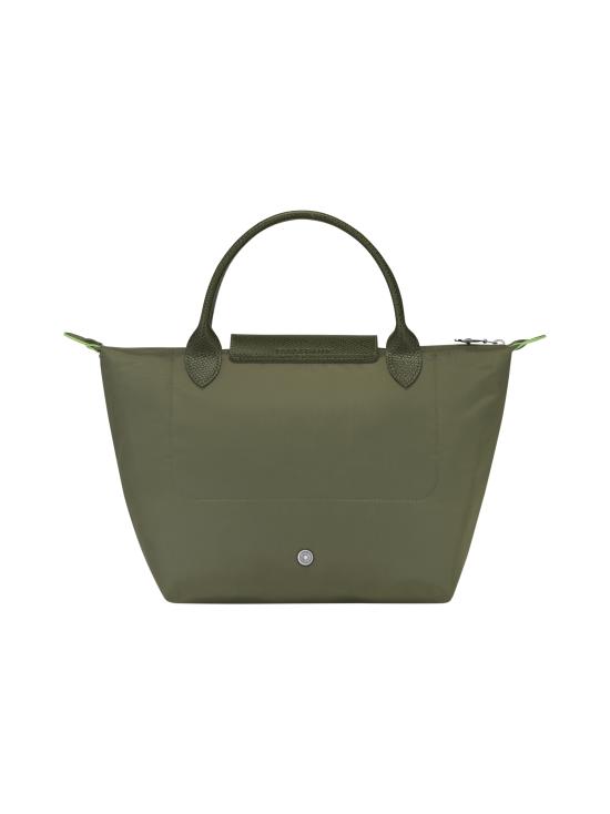 Longchamp - LE PLIAGE GREEN - TOP HANDLE BAG S - LAUKKU - FOREST | Stockmann - photo 3