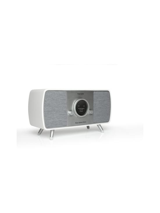 Tivoli - Tivoli Audio Music System Home GEN.2 white/grey - null   Stockmann - photo 3