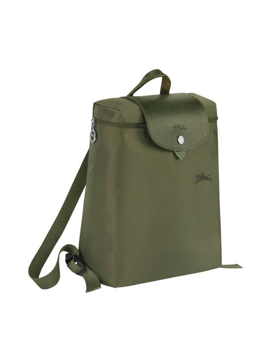 Longchamp - LE PLIAGE GREEN - BACKPACK - REPPU - FOREST   Stockmann - photo 2