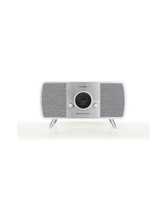 Tivoli - Tivoli Audio Music System Home GEN.2 white/grey - null   Stockmann - photo 1