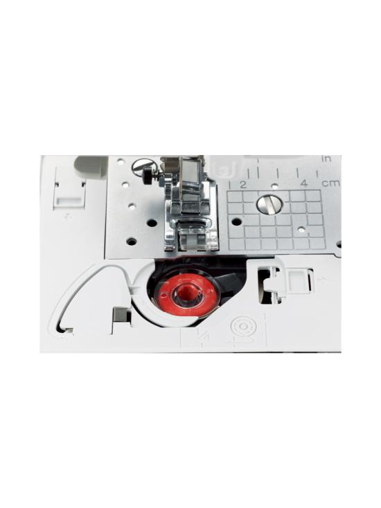 Brother - Brother FS100WT elektroninen ompelukone lisätasolla   Stockmann - photo 5