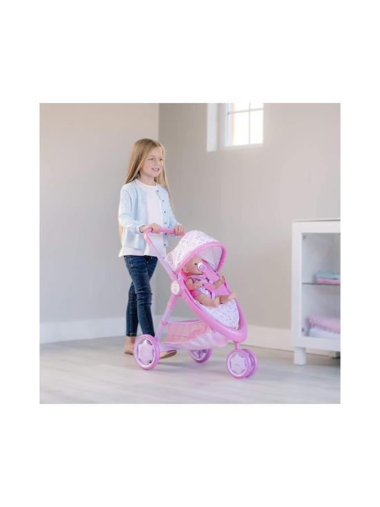 Baby Born - BABY BORN Kolmipyöräiset rattaat | Stockmann - photo 4