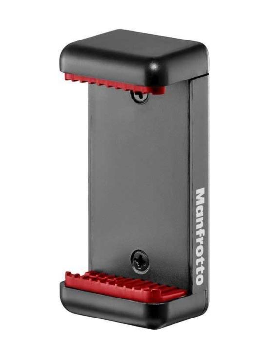 Manfrotto - Manfrotto Pixi Smart pöytäjalusta puhelinkiinnikkeellä - Musta - null | Stockmann - photo 3