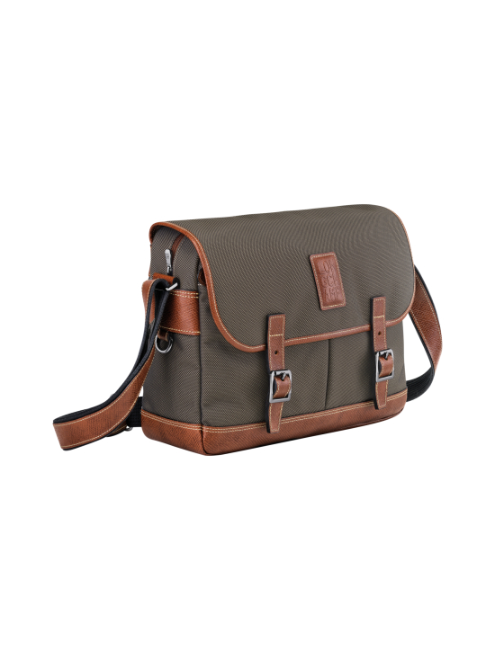 Longchamp - Boxford - Messenger Bag - Olkalaukku - BROWN | Stockmann - photo 2