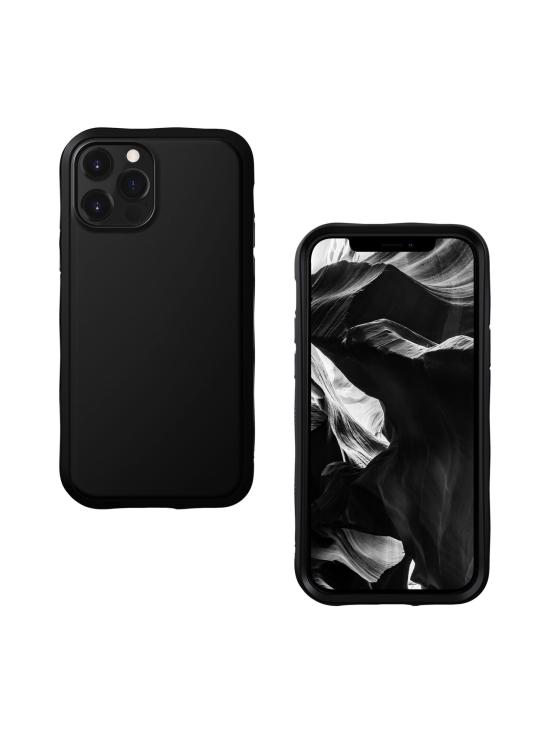 Laut - CRYSTAL MATTER 2.0 iPhone 12/12 Pro -suojakuori - musta - 10 | Stockmann - photo 2