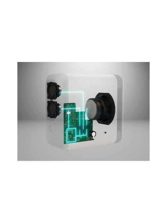 Q Acoustics - Q Acoustics Q Active 200 aktiivikaiutin, musta | Stockmann - photo 5