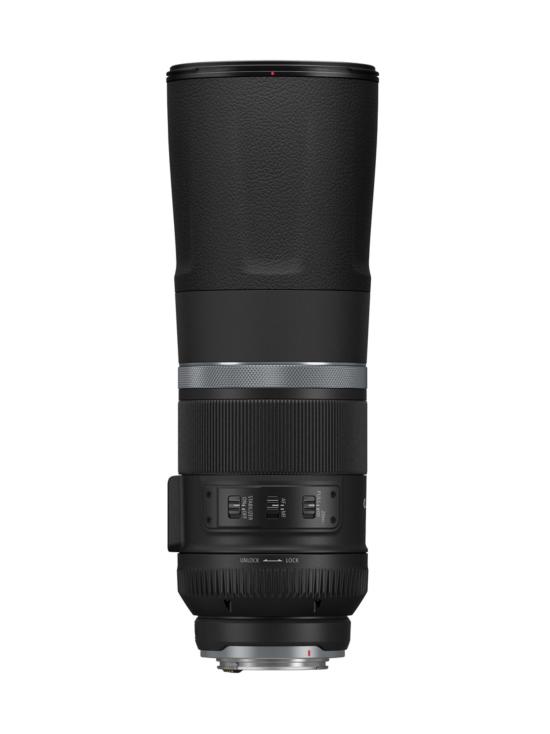 Canon - Canon RF 800mm f/11 IS STM -objektiivi | Stockmann - photo 1