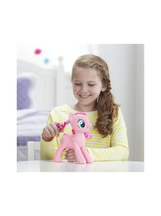 My Little Pony - HASBRO MY LITTLE PONY Oh My Giggles naurava Pinkie Pie -poni - null | Stockmann - photo 2