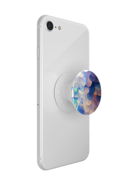 Popsockets - PopGrip Shimmer Scales  -puhelimen pidike - SHIMMER SCALES | Stockmann - photo 4