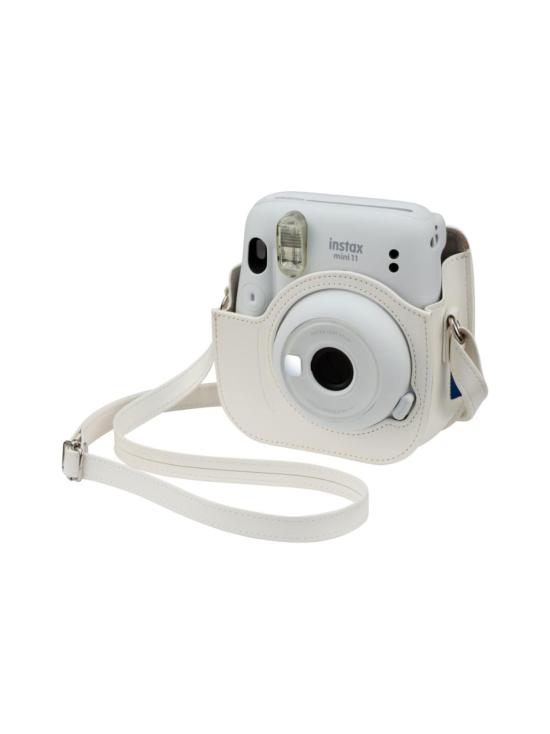 Fujifilm - Fujifilm Instax Mini 11 Bag -kameralaukku - Ice White   Stockmann - photo 2