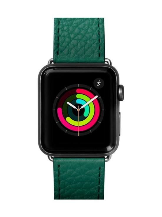 Laut - Milano Apple Watch (38/40 mm) -nauha (vihreä) - 7 | Stockmann - photo 1