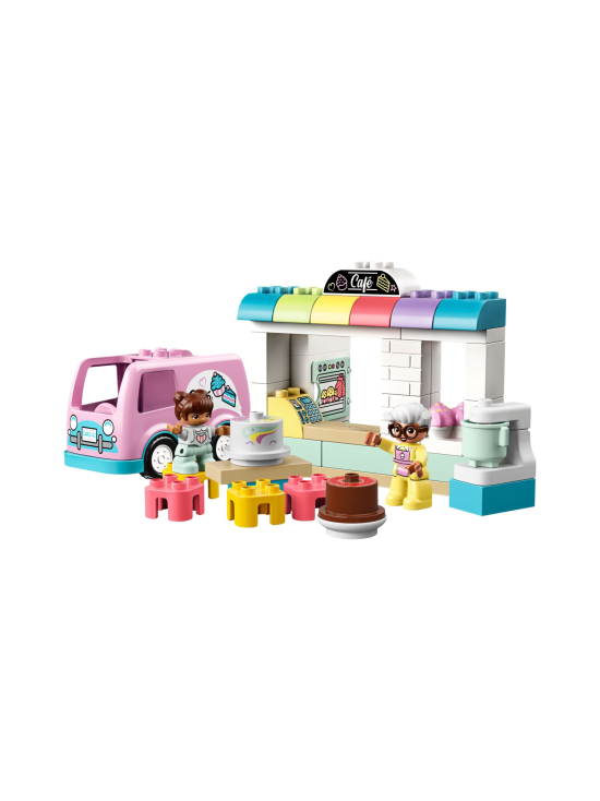 Lego Duplo - LEGO DUPLO Leipomo 10928 - null | Stockmann - photo 5