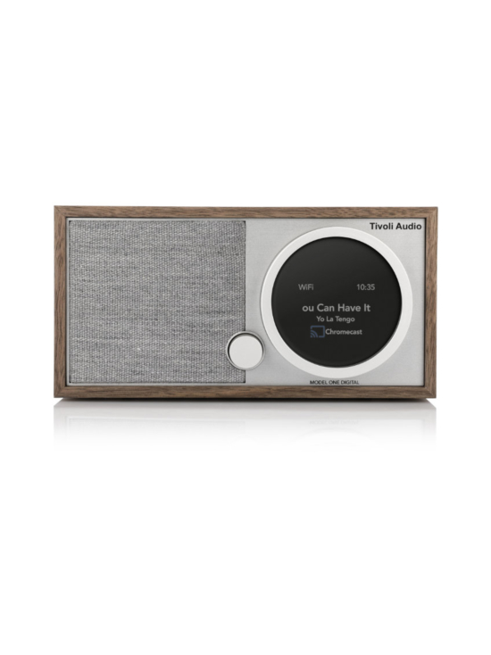 Tivoli - Tivoli Audio Model One Digital GEN.2 Walnut/Grey - null | Stockmann - photo 4