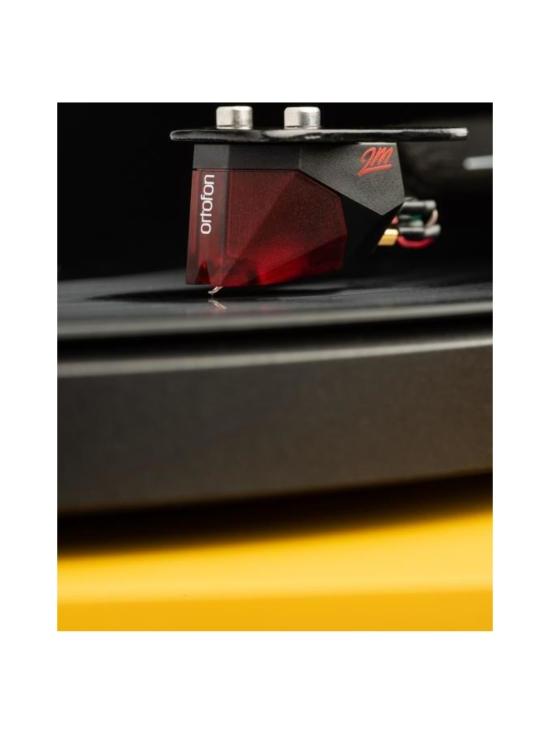 Pro-Ject - Pro-Ject Debut Carbon EVO levysoitin, pianovalkoinen | Stockmann - photo 3