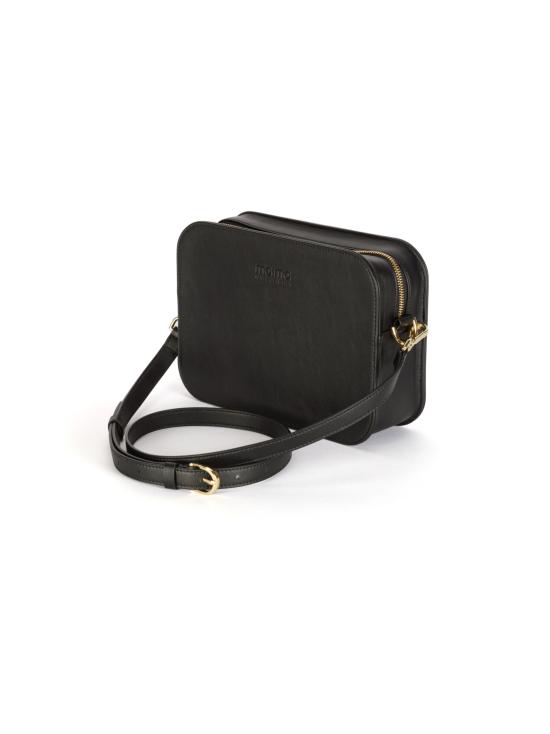 MOIMOI accessories - VEGAN CARLA käsilaukku musta - MUSTA   Stockmann - photo 1