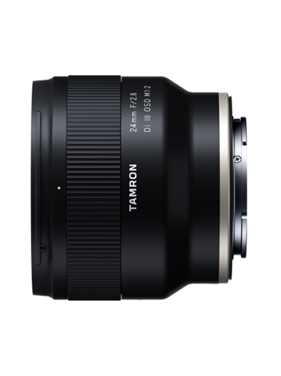 Tamron - Tamron 24mm f/2.8 DI III OSD (Sony FE) | Stockmann - photo 2