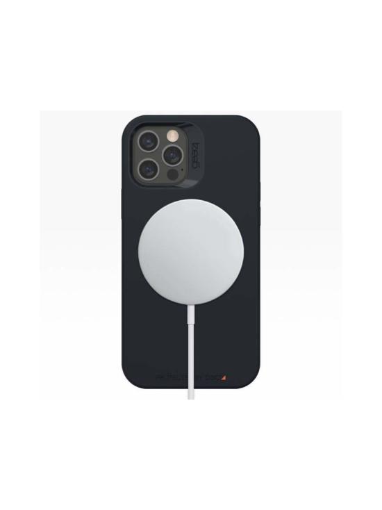 GEAR4 - Rio Snap iPhone 12/12 Pro -suojakuori (musta) - 10   Stockmann - photo 2
