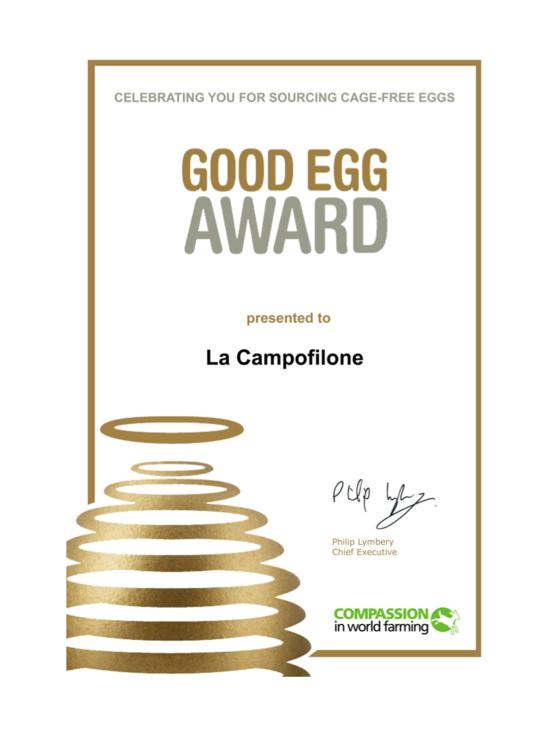 La Campofilone - Sitruunapasta Fettuccine Campofilone 250 g - null   Stockmann - photo 4