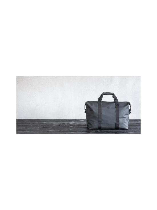 MMV Bags - Commuter Overnighter -viikonloppulaukku - MUSTA   Stockmann - photo 6