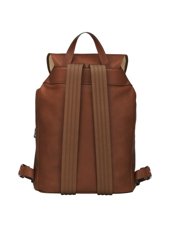 Longchamp - Longchamp 3D - Backpack M - Nahkareppu - COGNAC | Stockmann - photo 3