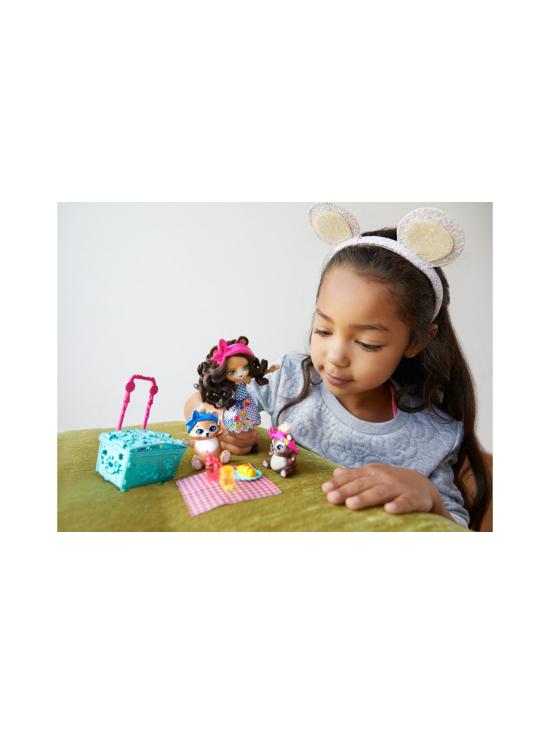 Mattel - MATTEL Enchantimals leikkisetti | Stockmann - photo 2
