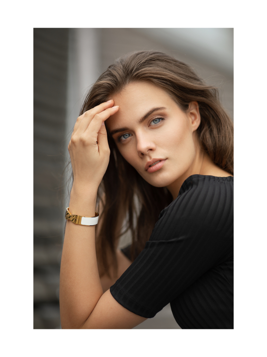 Valmont Jewellery - Juliette - VALKOINEN | Stockmann - photo 4