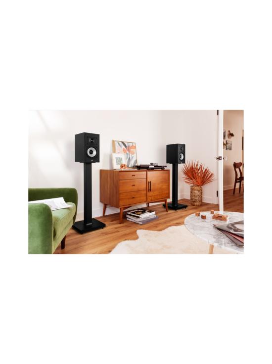 Polk Audio - Polk Audio MXT20 hyllykaiuttimet, musta | Stockmann - photo 7