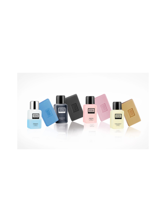 Erno Laszlo - Sensitive Cleansing Set -matkapakkaus, 2 tuotetta - null | Stockmann - photo 3
