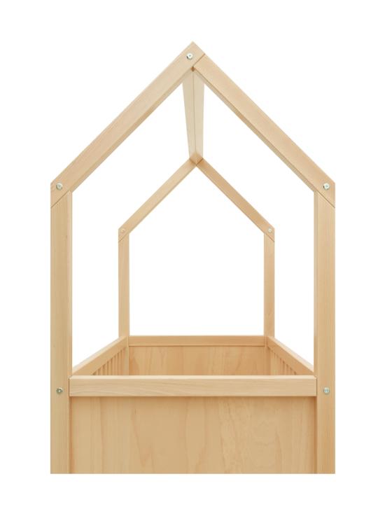 Lastenhuone.fi - My House Pinnasänky / lastensänky pyökki, 60cm x 120cm - PYÖKKI | Stockmann - photo 6