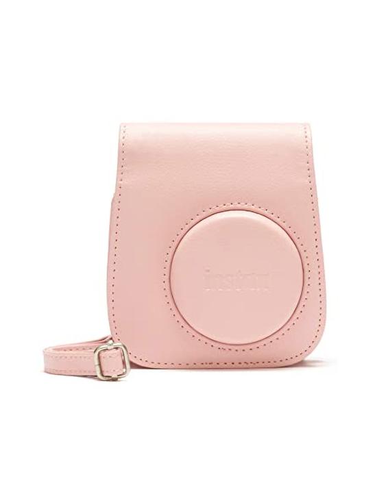 Fujifilm - Fujifilm Instax Mini 11 Bag -kameralaukku - Blush Pink   Stockmann - photo 1