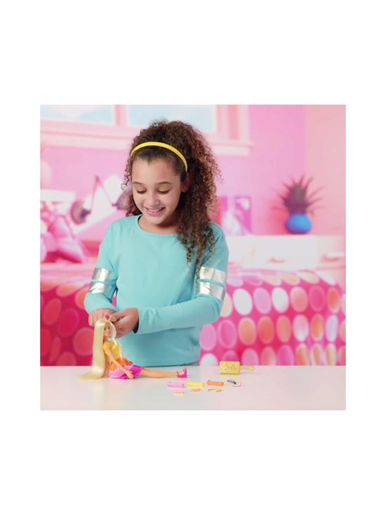 Barbie - MATTEL BARBIE️ Ultimate Curls - null | Stockmann - photo 4