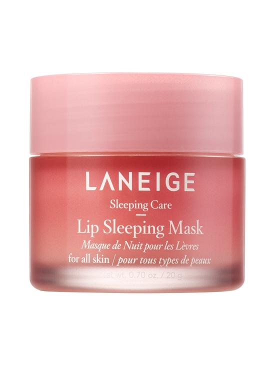 Laneige - Lip Sleeping Mask Berry -huulinaamio 20g   Stockmann - photo 1